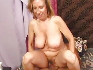 granny anal 4