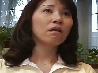 japanese mamma #6