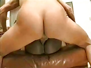 ebon mother i anal