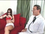 outdoor 8some with d like to fuck and daughter