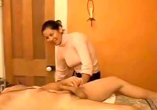 massage tugjob