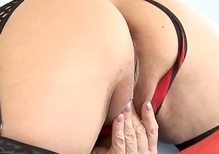 squirting hawt cougar juice