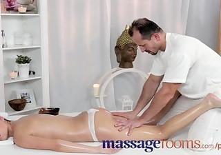 massage rooms pretty and diminutive juvenile