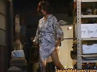 chisato shouda awesome mature japanese part10