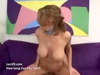 mother creampie