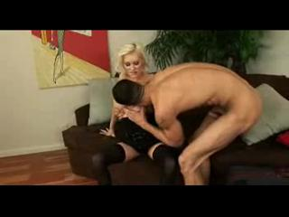 d like to fuck brandi cougar in nylons sm21